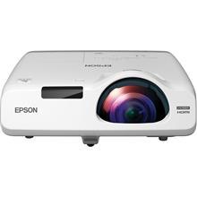 Epson PowerLite 535W Projector